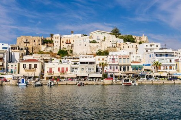 Greece, Naxos